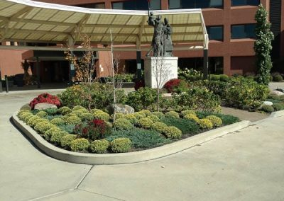 Commercial Landscaping Majestic Nursery & Gardens